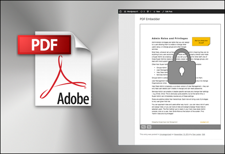 wp-pdf home page