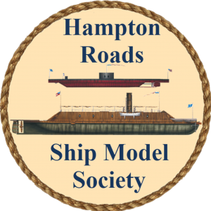 Hampton Roads Ship Model Society