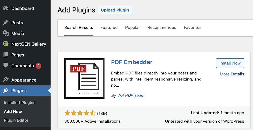 pdf-embedder-install